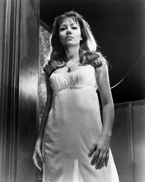 Ingrid Pitt, The Vampire Lovers (1970)