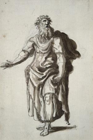 Merlin, C.1610