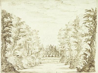 Theatre Sketches, 1635