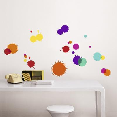 Ink Spots · Ink Spots. Wall Decal