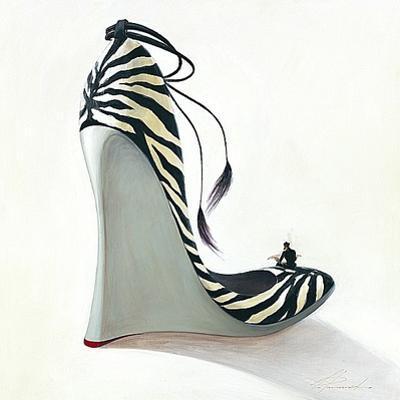 High Heels-Coolness by Inna Panasenko