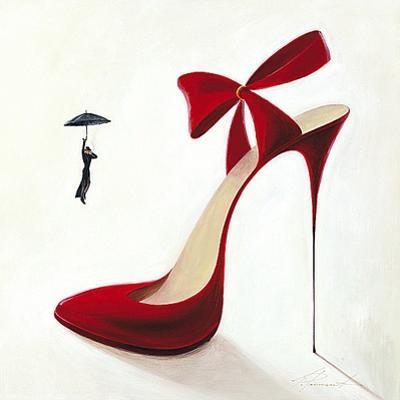 High Heels-Obsession by Inna Panasenko