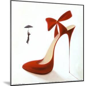 Highheels, Obsession by Inna Panasenko