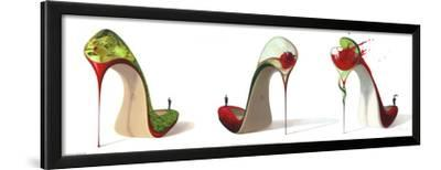 Scarpe da Cocktail by Inna Panasenko