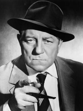 Inspector Maigret, Jean Gabin, 1958