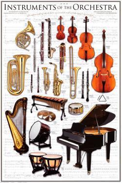 Instruments Symphony Orchestra