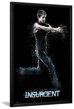 Insurgent - Tris