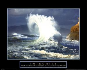 Integrity: Wave