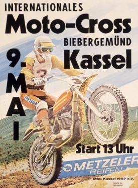 International Kassel Motocross