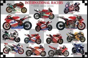 International Racers
