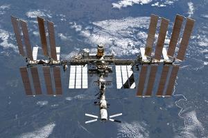 International Space Station, 2011