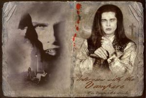 Interview With the Vampire - Russian Style