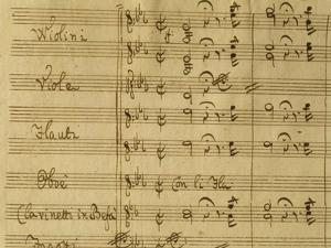 Introduction to the Magic Flute, 1791 Opera by Wolfgang Amadeus Mozart