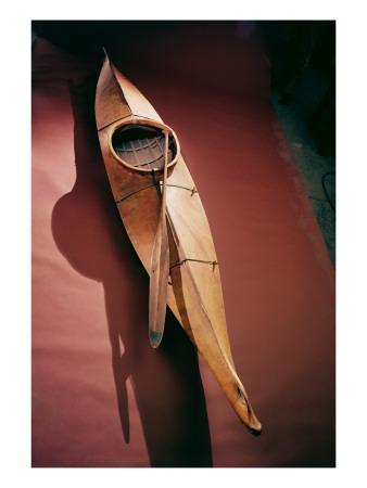 Tinglit Kayak