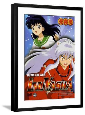 Inuyasha--Framed Poster