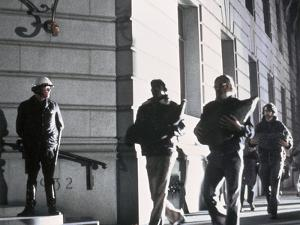 Invasion Of The Body Snatchers (photo)
