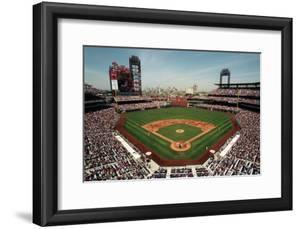Citizens Bank Park, Philadelphia by Ira Rosen