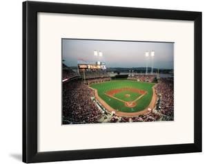 Great American Ball Park, Cincinnati by Ira Rosen