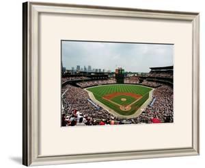 Turner Field, Atlanta by Ira Rosen