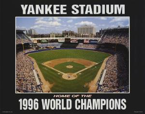 World Champions, 1996 by Ira Rosen