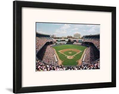 Yankee Stadium, Bronx, New York by Ira Rosen