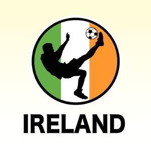 Ireland Soccer