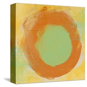 Abstract Brush II by Irena Orlov