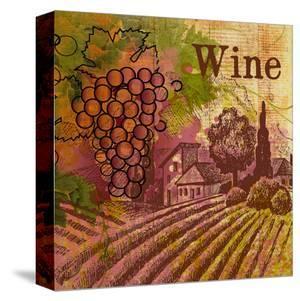 Best Wine by Irena Orlov