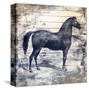 Black Horse I by Irena Orlov