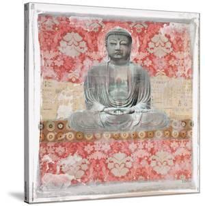 Buddha I by Irena Orlov