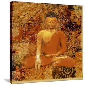 Buddha II by Irena Orlov