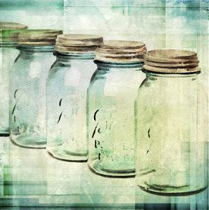 Canning Season II by Irena Orlov