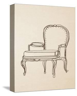 Chair Design I by Irena Orlov