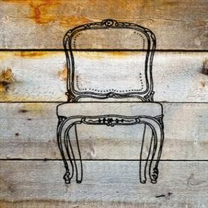 Chair III by Irena Orlov