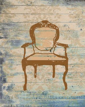 Chair VI by Irena Orlov