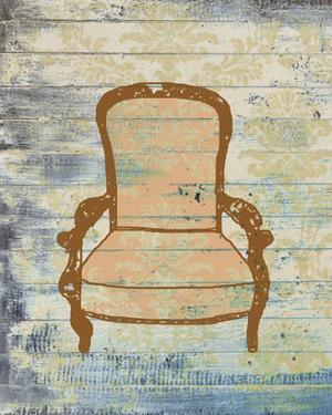 Chair VIII by Irena Orlov