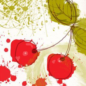 Cherry by Irena Orlov