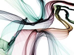 Invisible World VII by Irena Orlov