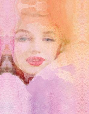 Lady in Rose by Irena Orlov