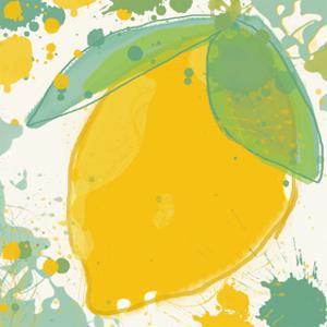 Lemon by Irena Orlov