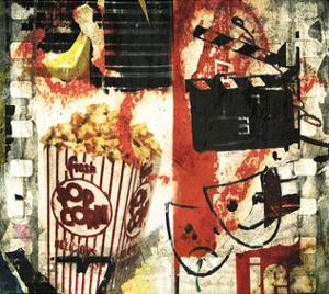 Movie Comedy Drama by Irena Orlov