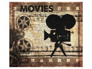 Movies by Irena Orlov