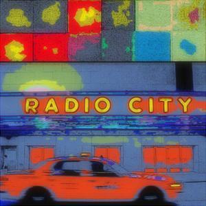 Radio City by Irena Orlov