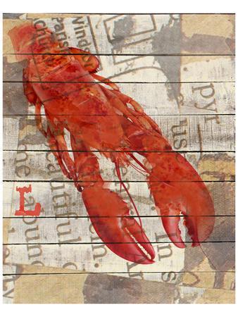 Red Lobster I