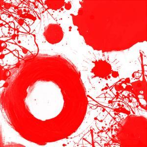 Red by Irena Orlov
