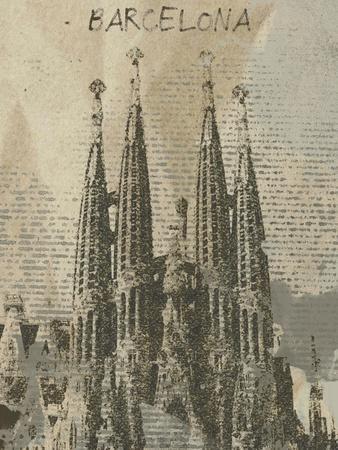 Remembering Barcelona