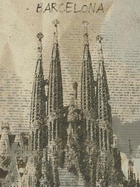 Remembering Barcelona by Irena Orlov