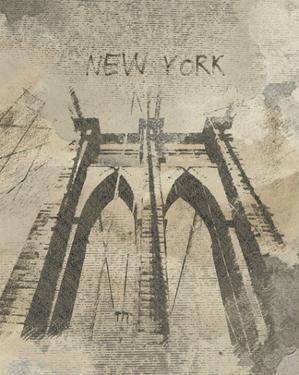 Remembering New York by Irena Orlov