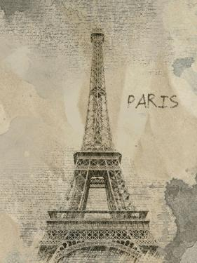 Remembering Paris by Irena Orlov
