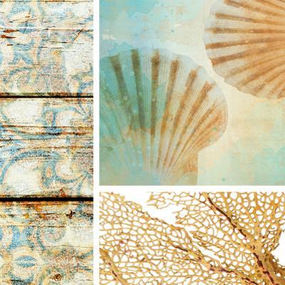 Spa Collage V by Irena Orlov